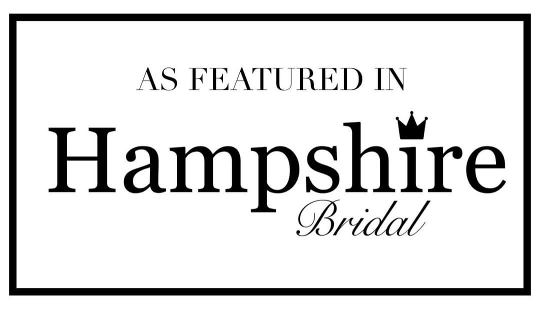 Hampshire bridal