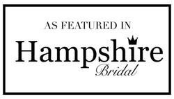 Hampshire bridal