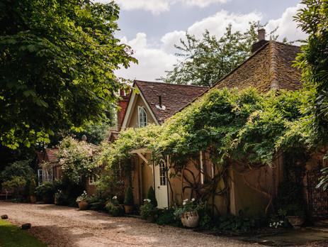 Little Dower House Photo shoot
