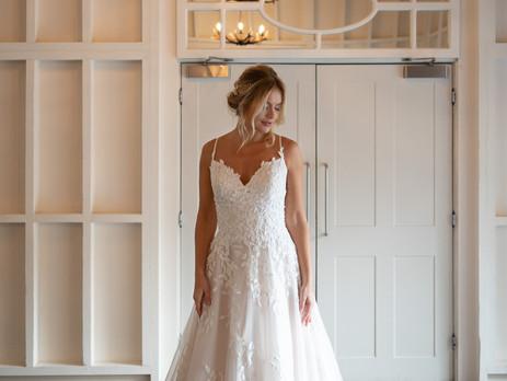 Bridal trends Spring/ Summer 2020