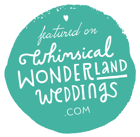 Wonderland weddings