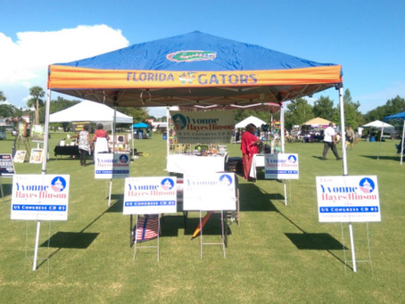 Melrose Homecoming and The African American Heritage Festival Ocala