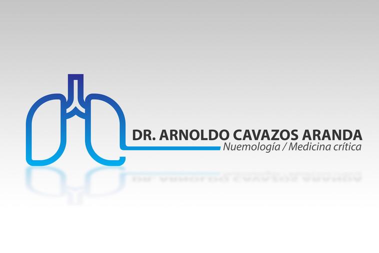 Dr. Arnoldo Cavazos