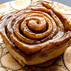 Salted Caramel Roll