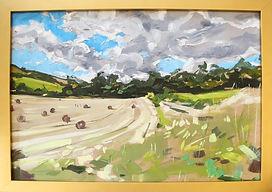 Grey Skies Over Ploughed Fields.jpg
