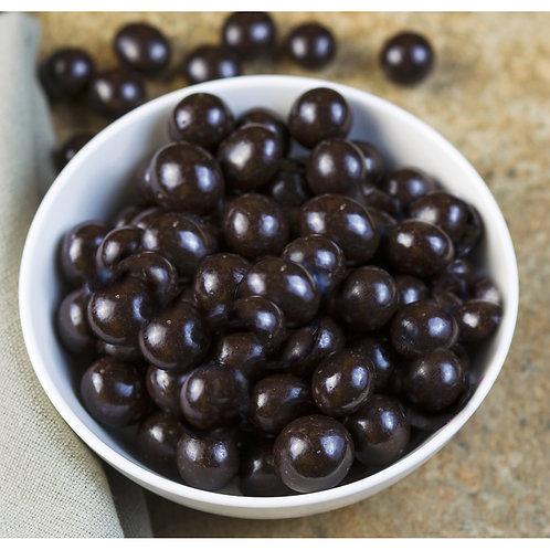 Bag, Bulk, Blueberries, Dark Chocolate