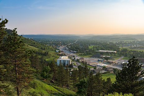 Rapid City, South Dakota