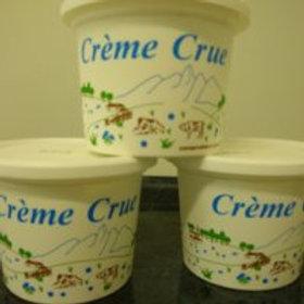 Crème fraîche fermière 25Cl