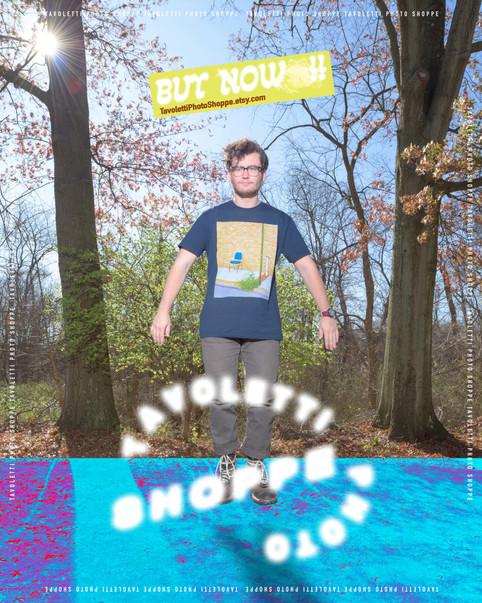 Tavoletti Shirt Ad 2