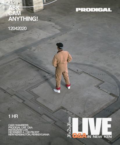 Q&A Live
