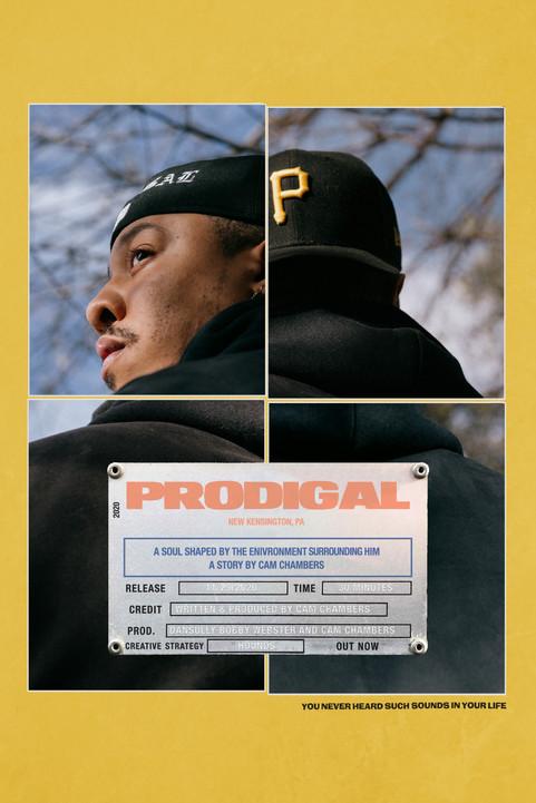 Promo Flyer