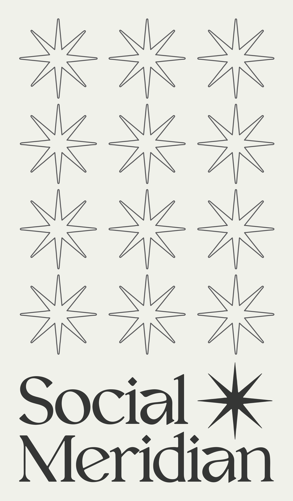 SOCIAL MERIDIAN