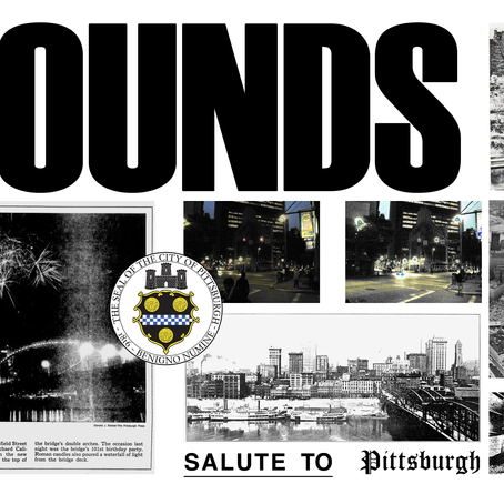"""SALUTE TO PITTSBURGH"" LOOKBOOK"