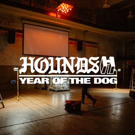 "Hounds ""Year of The Dog"" Recap"