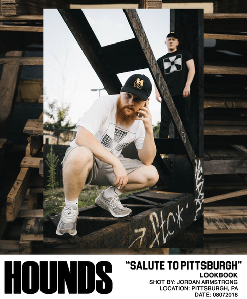 SALUTE TO PITTSBURGH