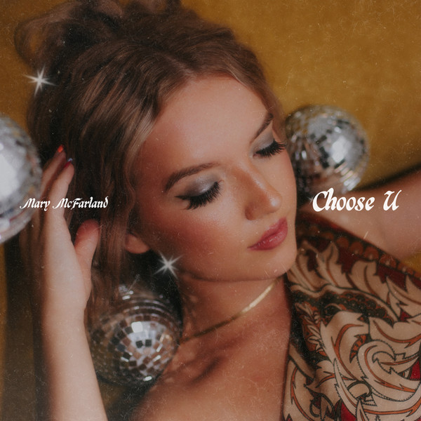 """Choose U"" Artwork"