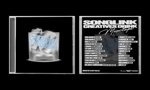 CD 10 Mixtape