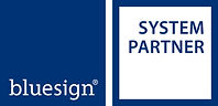 label_bluesign_SYSTEM-PARTNER_blue_BSP (