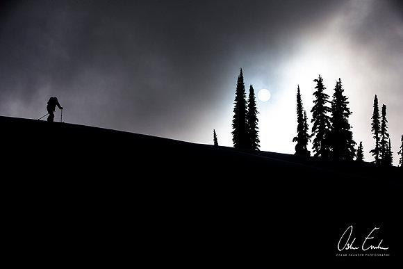 67- Drew Petersen, Sol Mountain 1