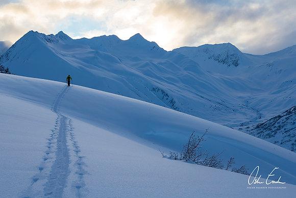 69- Piers Solomon, Alaska