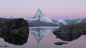 Matterhorn, Elveția