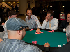 Poker Pro - Bill Gazes