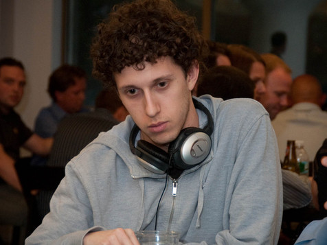 Poker Pro - Andrew Brown