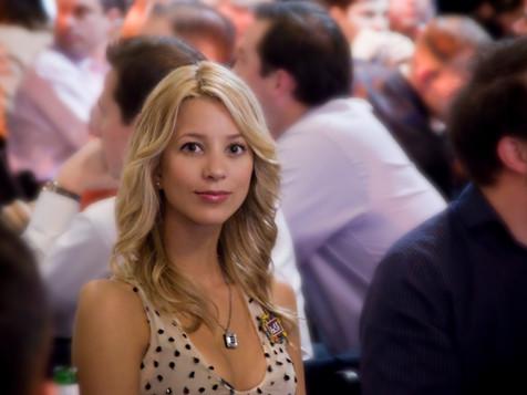 Actress - Sabina Gadecki