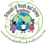 Friends of Fresh and Green