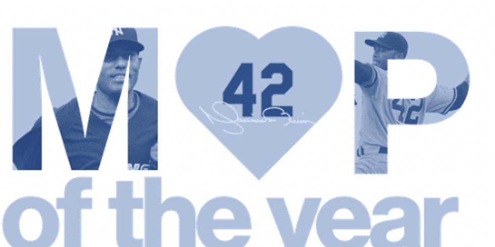 MVP of the Year - Mariano Rivera Foundation