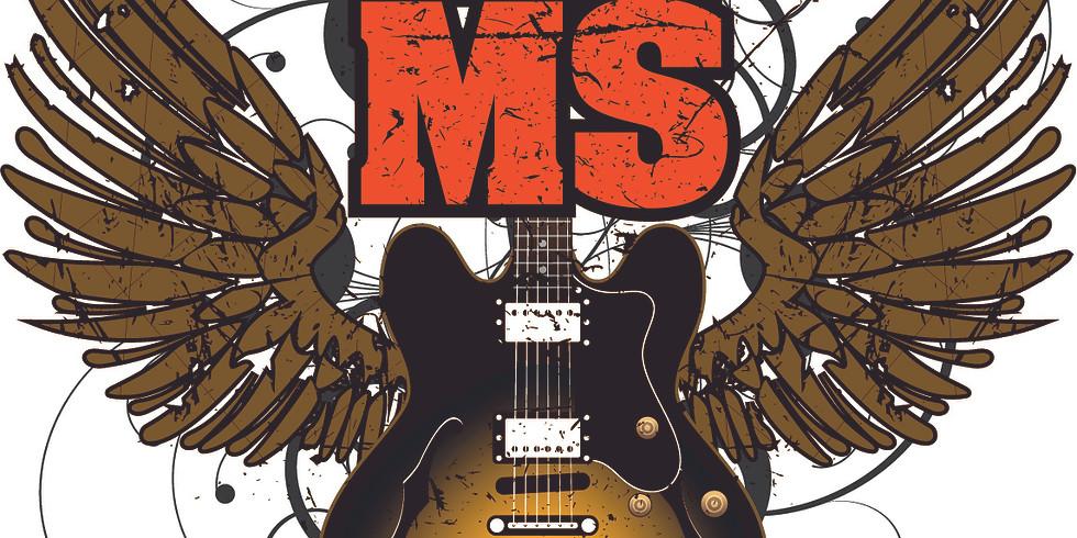 Rock Against MS