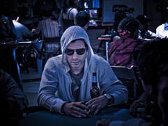 Poker Pro - Olivier Busquet