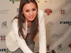 Model - Kim Loan