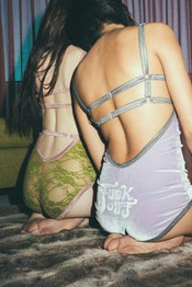 5 Indie Lingerie Brands to Cop Pretty Pieces From
