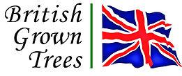 British Grown Trees