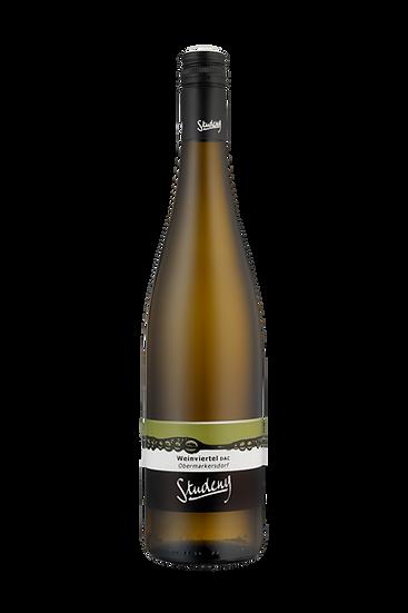Grüner Veltliner Weinviertel DAC Obermarkersdorf 2019