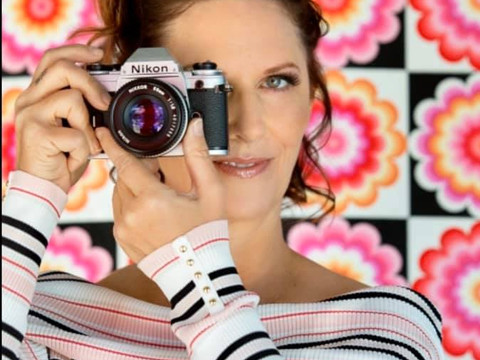 Photographer's Daughter