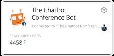 Chatbot Conference Sponsorship