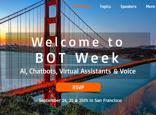 """""""How TurboTax plans to make e-filing your taxes easier with Chatbots"""" Casey Phillips"""