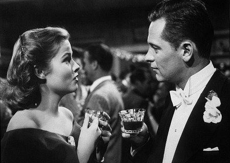 Nancy and William Holden Screenshot