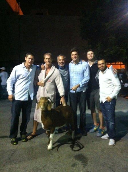 DB Goat_Group