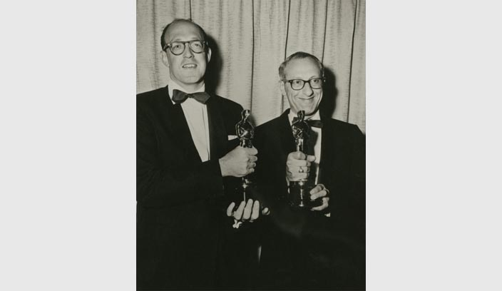 Academy Award Photo