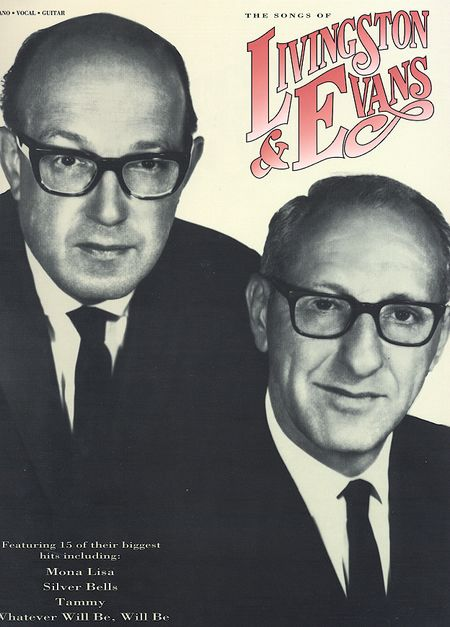 Livingston & Evans Songbook
