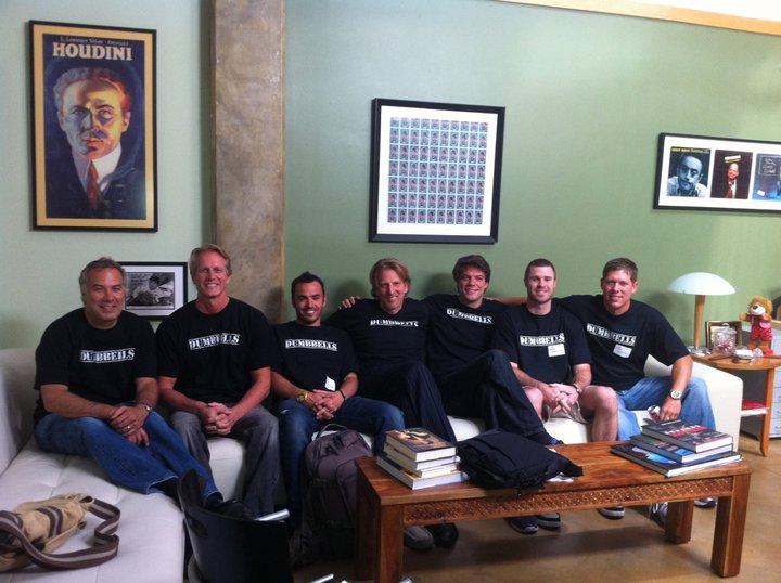 DB Barry Katz Group