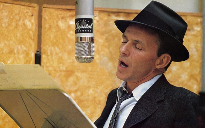 Capitol-Sinatra