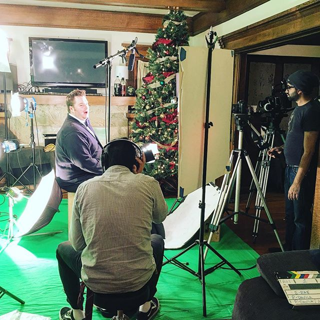 Rolling rolling! #quietonset #backatit #comingsoon #rolling #andaction #greenscreen #love #thosb #sk