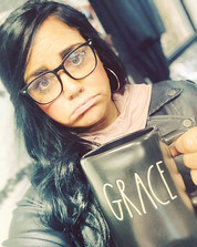 #Confession  Grace does not come easily