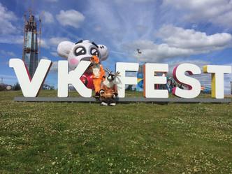 Kostzap & VKfest
