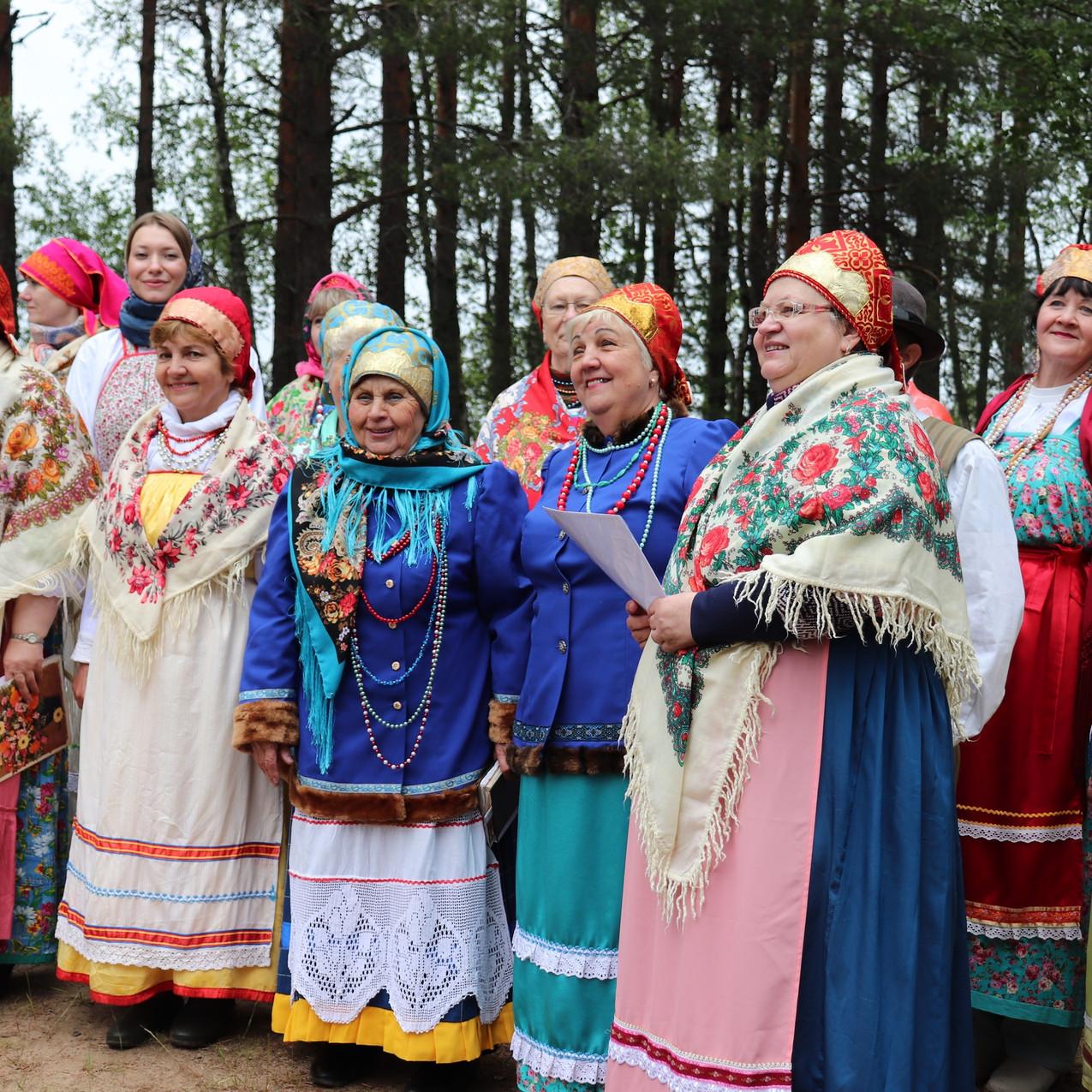 Петров день 2019