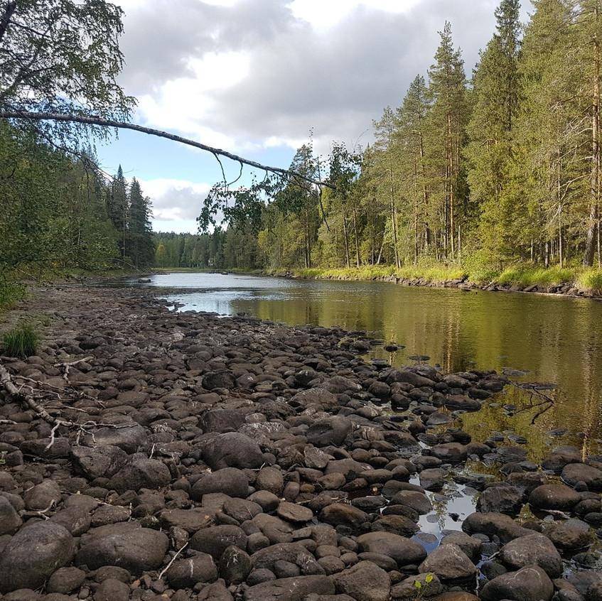 Река каменная4
